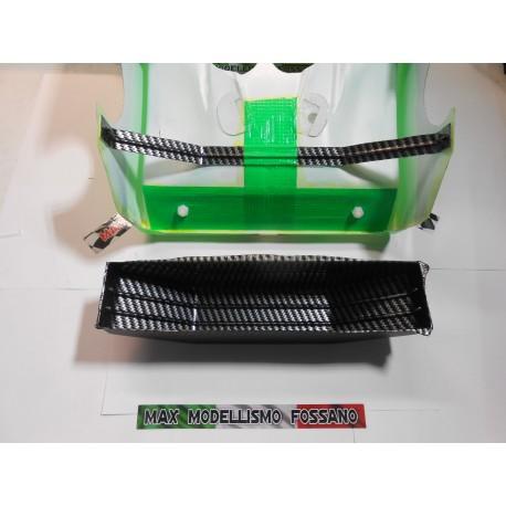 Supporto posteriore scocca (2 UNITI)