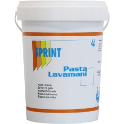 Pasta Lava Mani SPRINT  4 Kg.