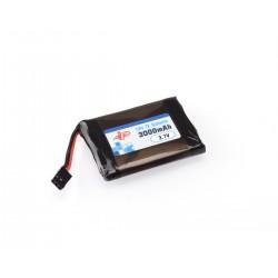 Batteria Muchmore 3.7v 3200mAh X Sanwa MT-44