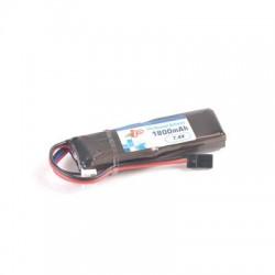 Batteria Lipo 7,4 1800 mAh IP