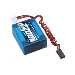 Batteria Lipo 7,4 2200 LRP RX