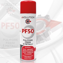Pulitore freni Evolution PF 50 Professionale