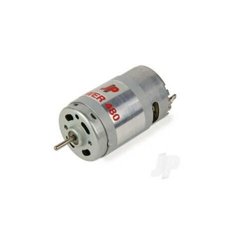 Motore volo elettrico JP Pro Power 480