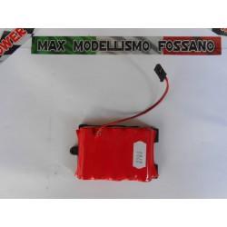 Pacco Batteria CZ1 NiMH 2450 6V