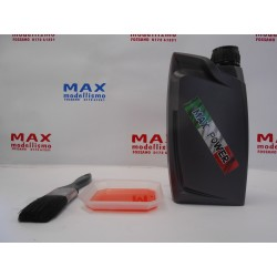 Additivo MAX POWER Professionale Gomme Spugna