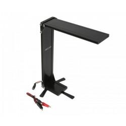 Supporto LED EDS ultra luminoso (nero)