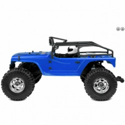 MOXOO SP TEAM CORALLY 1-10 2WD RTR