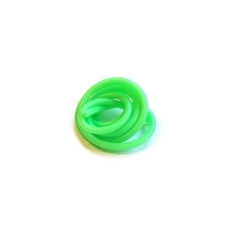 Fastrax Superflex Tubi in silicone verde fluo (1 metro) X nitro