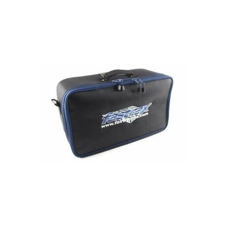 Fastrax  borsa da trasporto per modelli con reparto porta utensili
