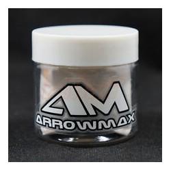 Gomma per  pulizia Modelli RC ARROWMAX 80g.