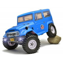FTX OUTBACK 2 TUNDRA 4X4 RTR 1:10