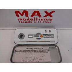 Prova Temperatura Motore Fastrax Professionale