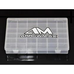 Contenitore a scomparti ARROWMAX
