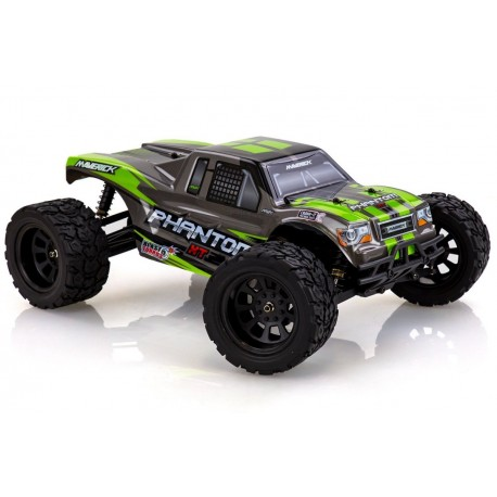 MONSTER TRUCK MAVERICK PHANTOM XT 1/10 RTR