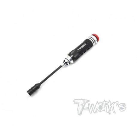 T-Works Chiave Dadi 7 mm per viti M4