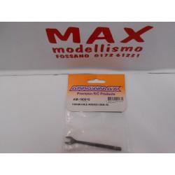 Chiave Arrowmax Quadrata 5mm