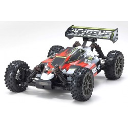 INFERNO NE0 3.0-VE 1/8 4wd RTR BRUSHLESS