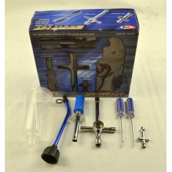 Kit Nitro Starter RH 1-10 1-8 Nitro