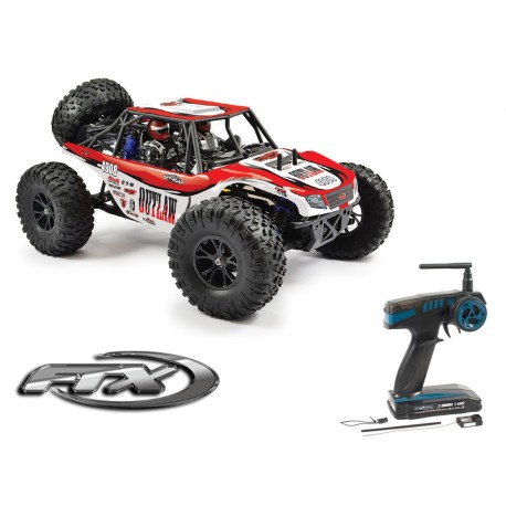 FTX OUTLAW 1/10 BRUSHED 4WD RTR ULTRA BUGGY –