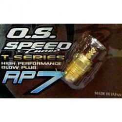 Candela OS Speed Professionale RP7