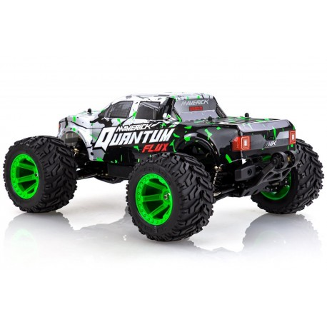 MAVERICK QUANTUM MT FLUX 1-10 BRUSHLESS