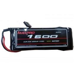 Batteria NI-MH 1700 6.0 V nVision