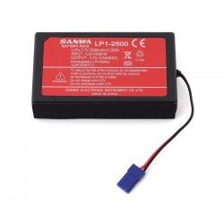 Batteria Li-Po Sanwa LP1-2500 3,7V per M17