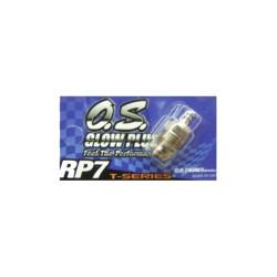 Candela OS Speed  RP7 T-series