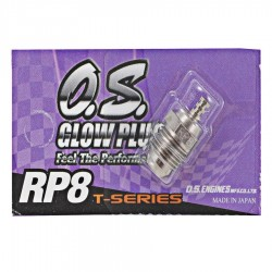 Candela OS Speed  RP8 T-series