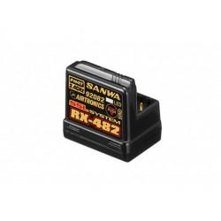 Ricevente Sanwa RX-482 SSL SISTEM
