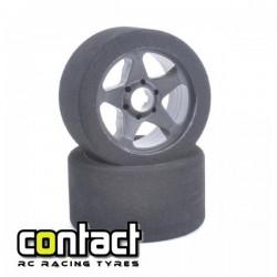 Gomme Anteriori 1-8 contact Carbon sh 45