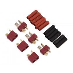 Connettori DEAN X Batterie