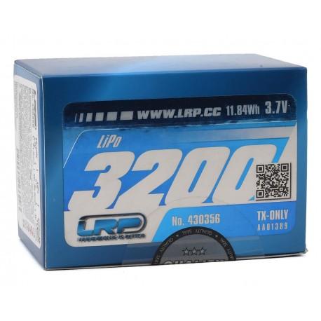 Batteria Lipo LRP 3.7V 3200mAh x MT44 Sanwa