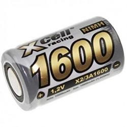 Batteria XCELL 1600 mAh 6V RICARICABILE