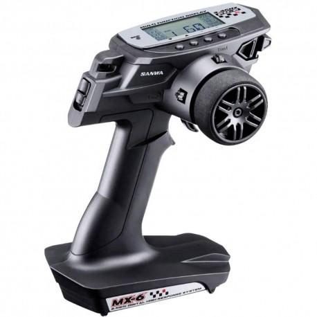 Radio Sanwa MX-6